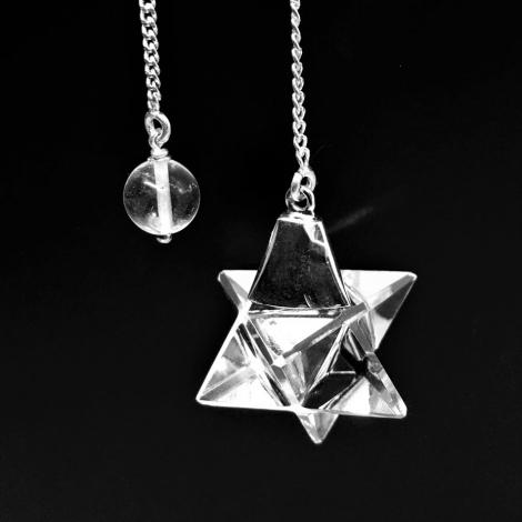 Merkaba Pendulum