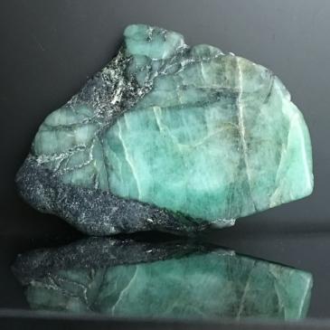 Emerald Slab