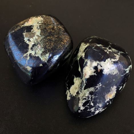 Covellite Stones