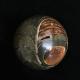 Ammonite Sphere