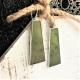 Jade Nephrite Earrings