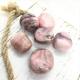 Pink Opal Tumbles