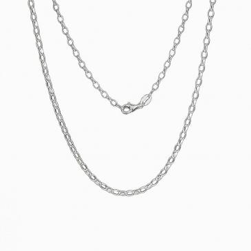 Fine Belcher Oval Chain