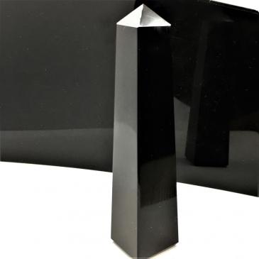 Obsidian Obelisk